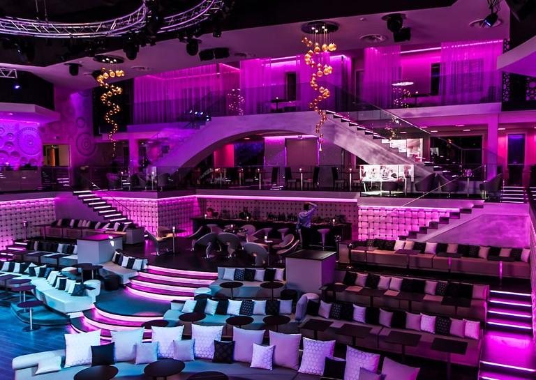 SO Lounge