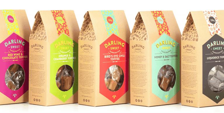 Sweets_Darling Sweet packaging