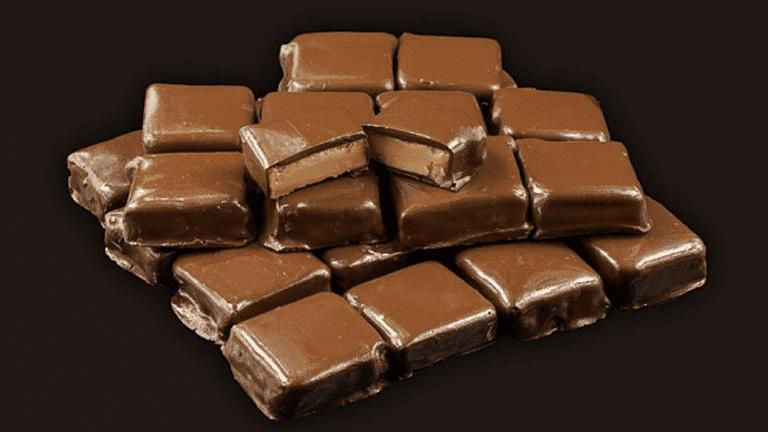 Sweets_Durrans Fudge