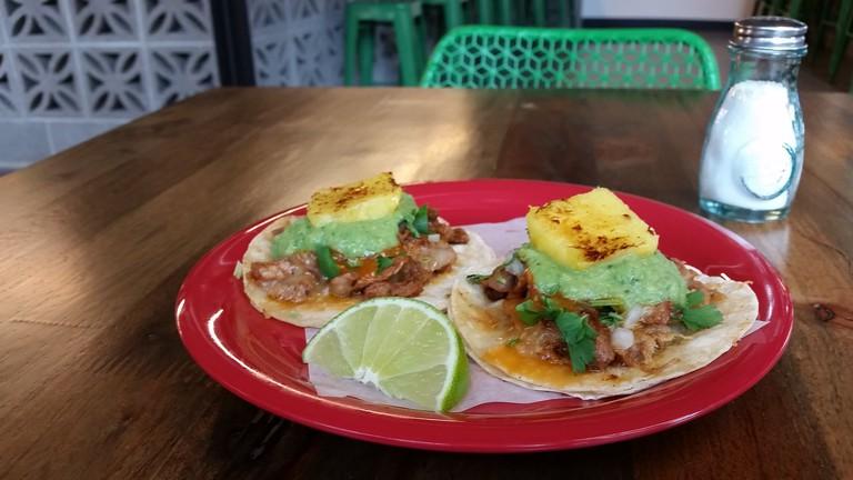 Tacos Chukis Food