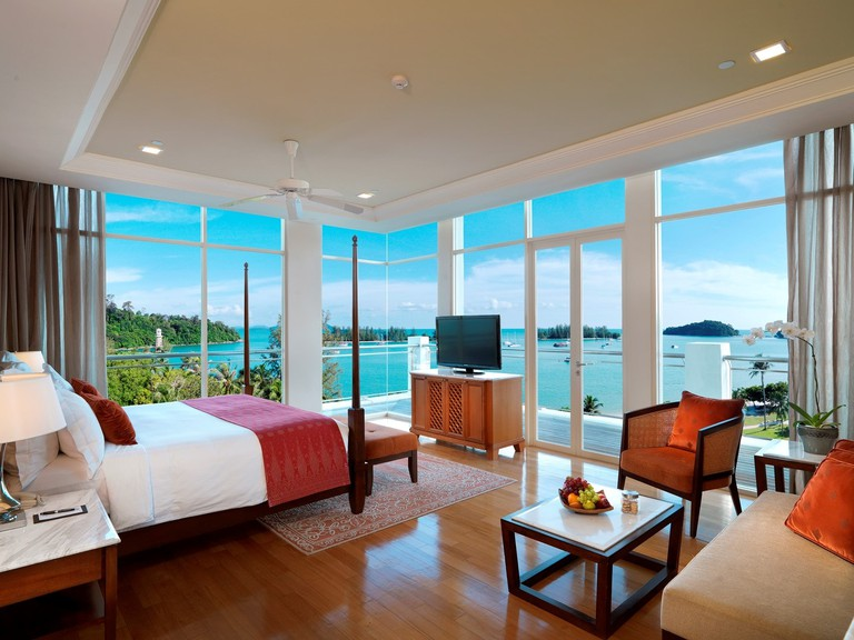 Duchess Suite in The Danna Langkawi