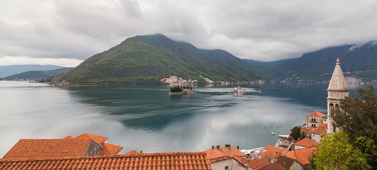 Bay of Kotor | © Diego Delso/WikiCommons