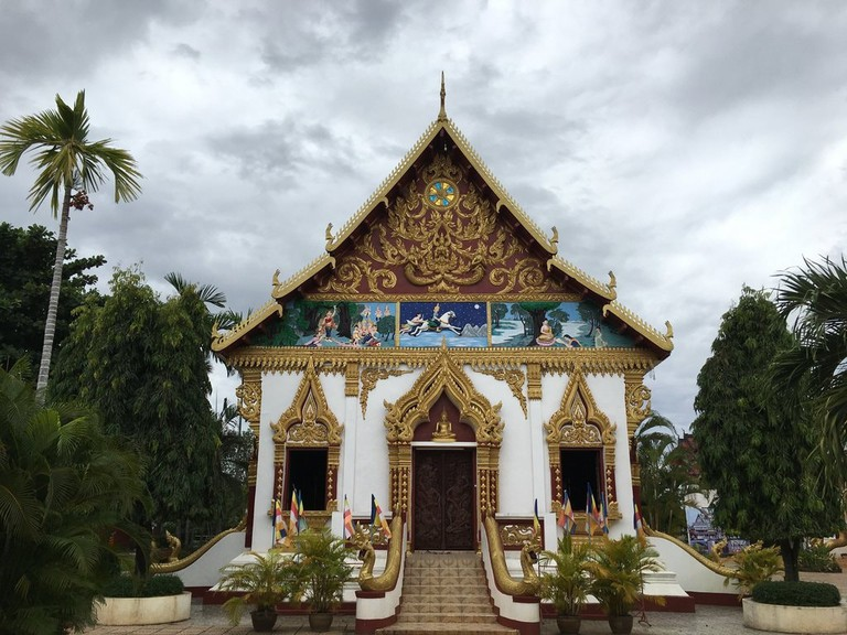 Wat Luang | © Regina Beach/Culture Trip