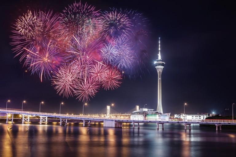 10 reasons to visit Macau