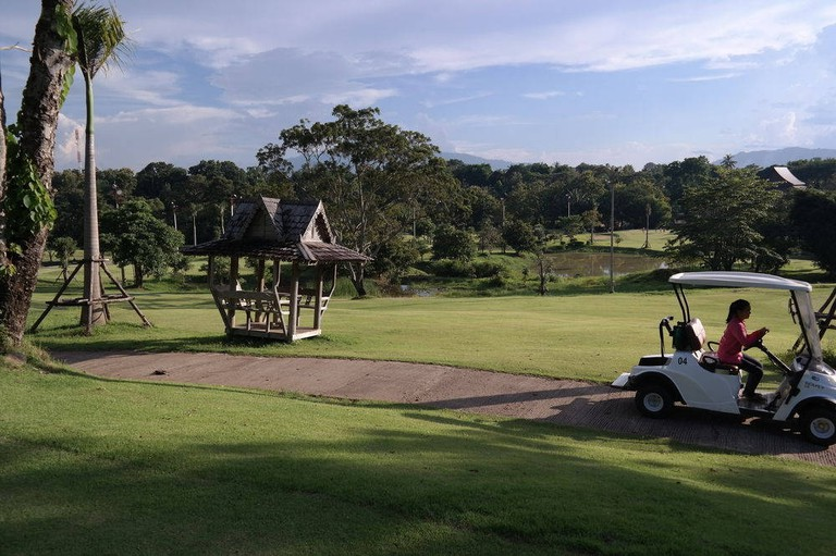 Barchiang Golf & Resort
