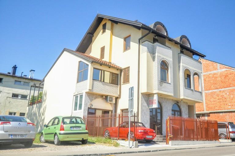 Hostel Balkan