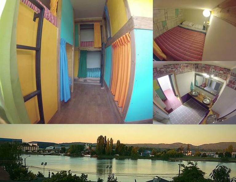 Kapai Hostel