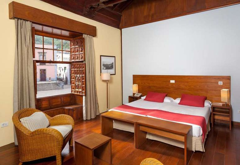 Hotel Rural La Quinta Roja, Tenerife