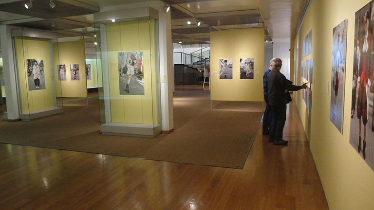 Tikotin Museum of Japanese Art