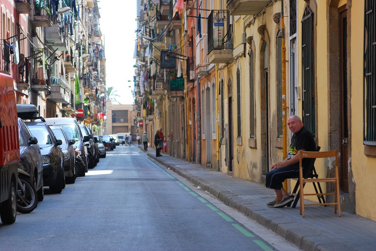 The Barceloneta | © Eric Chan / Flickr