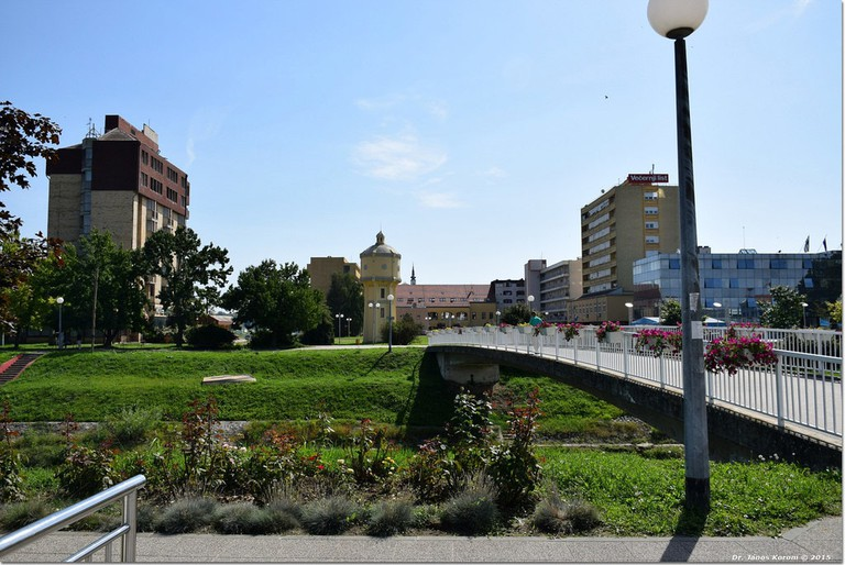 Vukovar   © János Korom Dr./Flickr