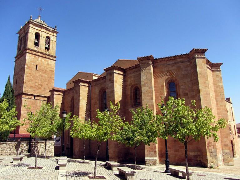 Co-Cathedral of San Pedro, Soria   ©santiago lopez-pastor / Flickr