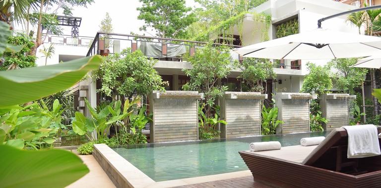 Jaya House RiverPark, Siem Reap