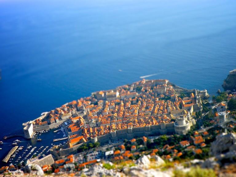 Dubrovnik   © Richard Shaw/Flickr