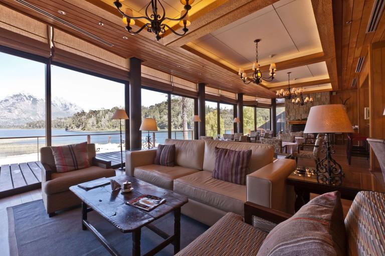 Llao Llao Hotel & Resort Golf-Spa