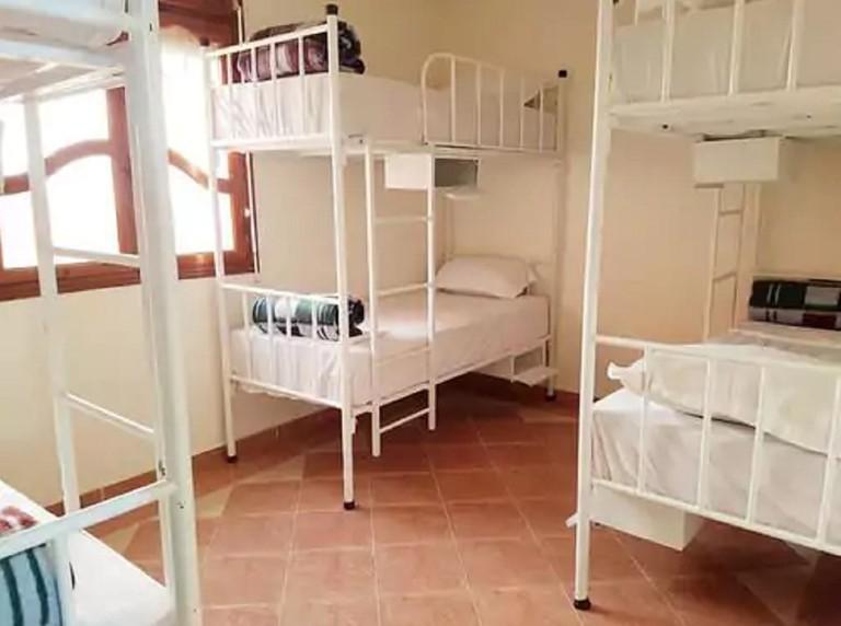 Tamraght Surf Hostel &Co working space in Tamraght