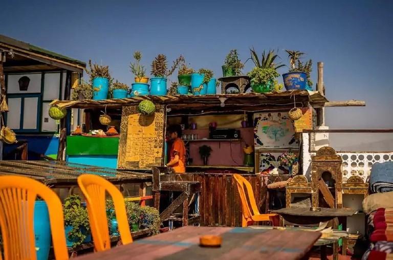 Atlantic Hostel &Coworking Space essaouira