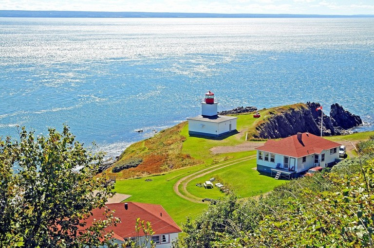 Cape Dor Lighthouse WikiCommons