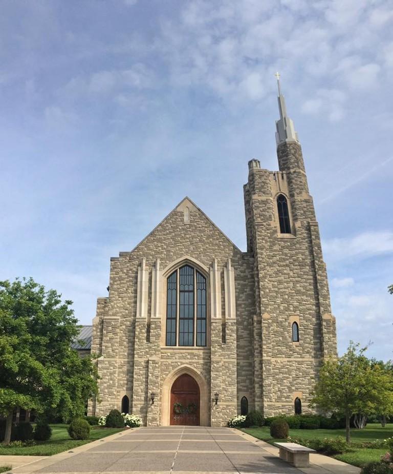 Covenant Presbyterian Church, Nashville