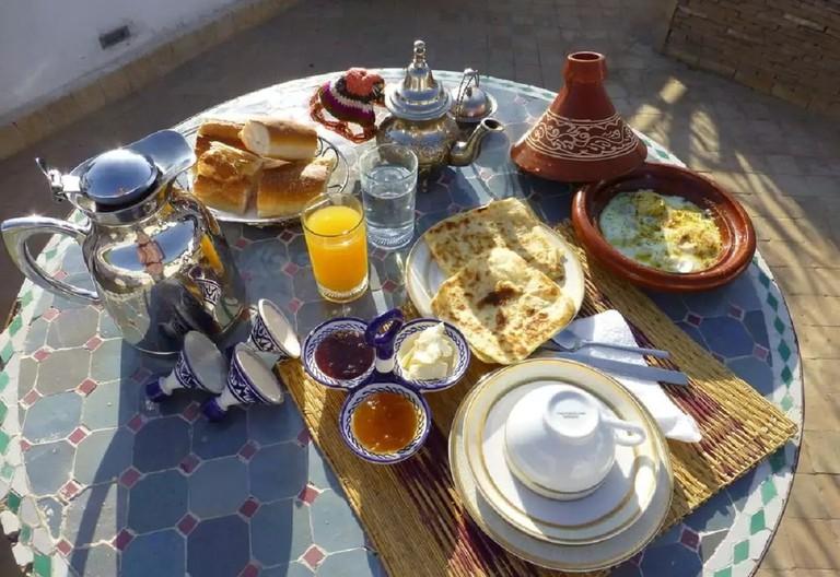 Dar Naima, Fez