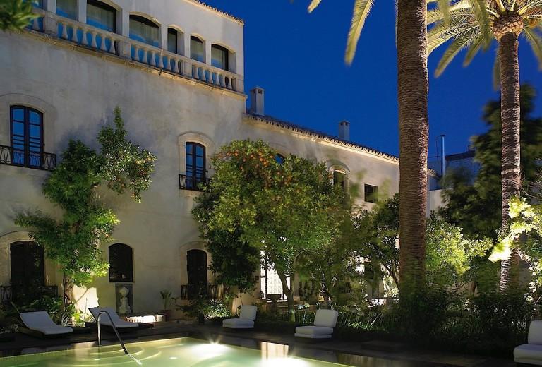 Hotel Hospes Palacio del Bailío, Cordoba