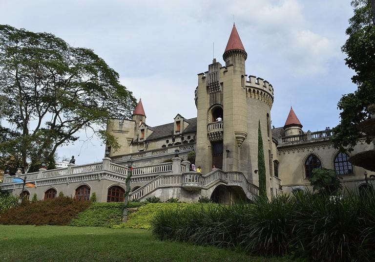 Castle Museum, Medellín