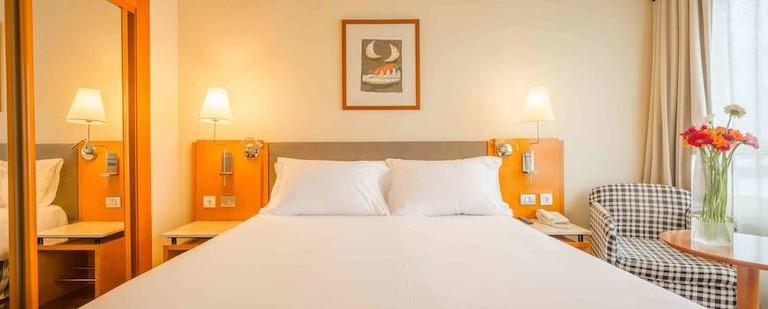 Hotel NH A Coruña Atlántico