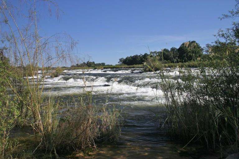 Popo Falls