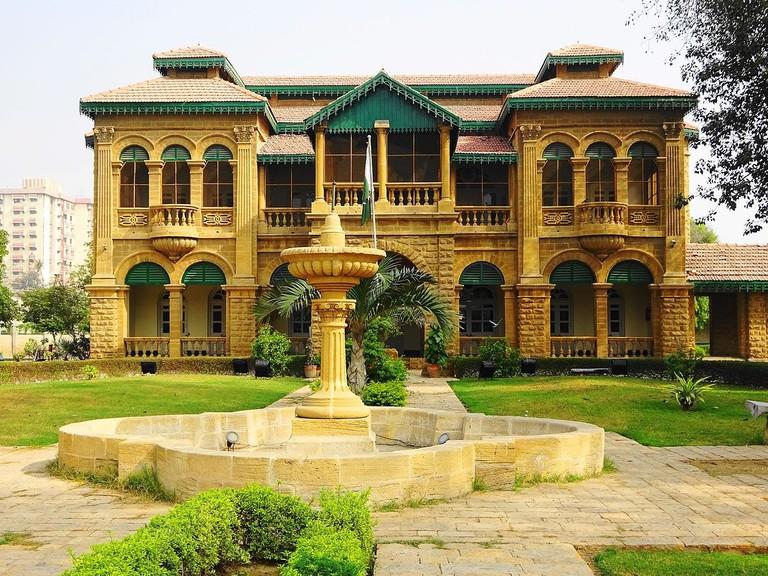 Quaid e azam museum