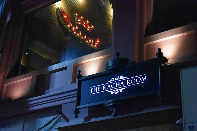 The Racha Room | © Matthew Pike
