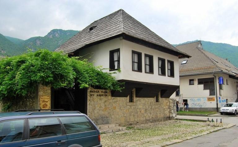 Rodna_kuća_Ive_Andrića_u_Travniku_0