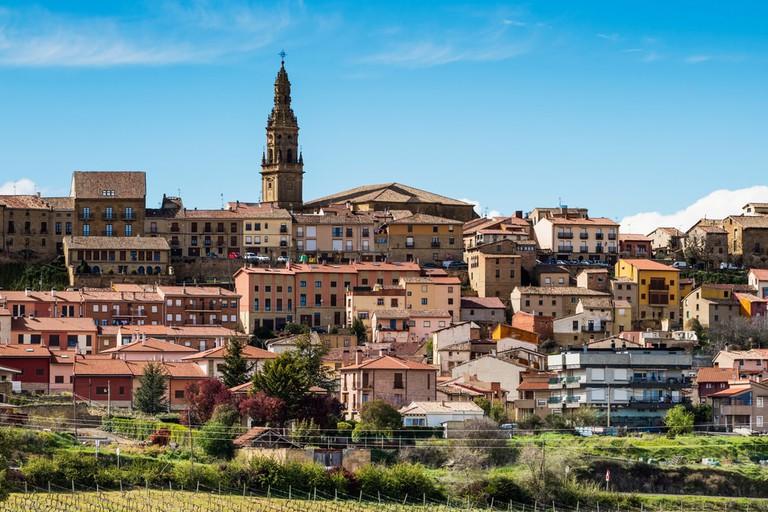 Briones, Spain | © funkyfrogstock/Shutterstock