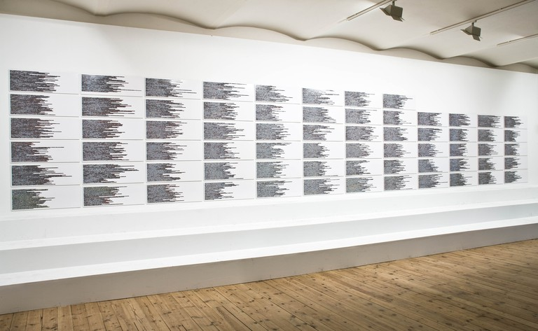 Exhibition at Uppsala Art Museum