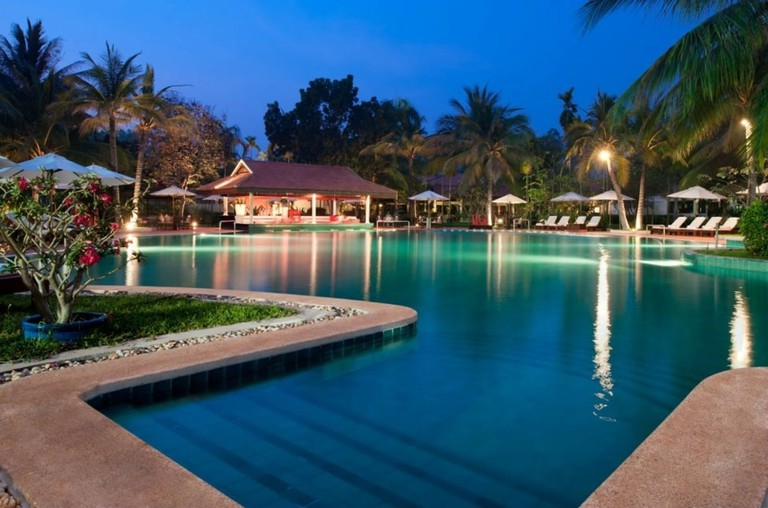 Hôtel Sofitel Angkor Phokeethra Golf & Spa Resort