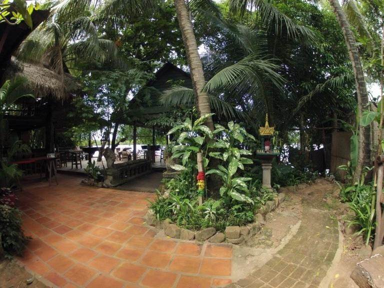 Naga House, Kampot
