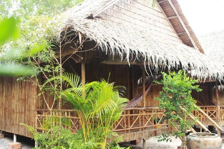 Otres Orchid Beach Resort, Sihanoukville