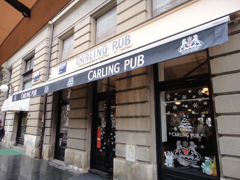 Carling Pub
