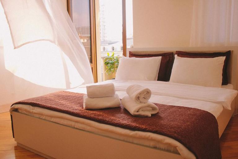 Central Baku Hotel