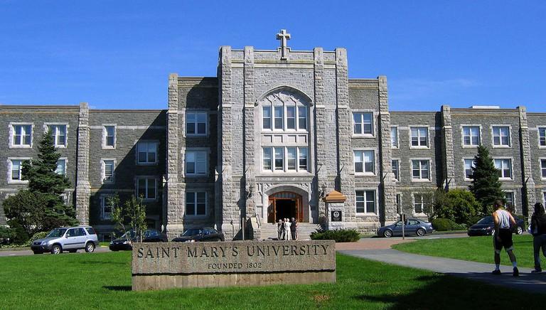 Saint Mary's University
