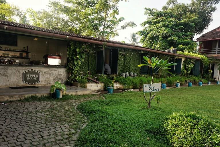 Pepper House Café