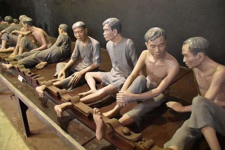 Vietnamese prison   © Richard Mortel/Flickr