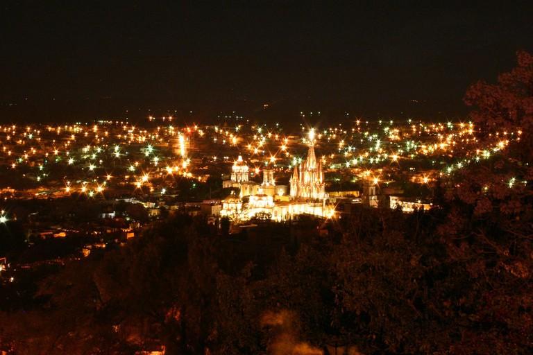 Casa 1810, San Miguel de Allende
