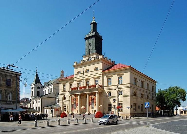 800px-Lublin_Nowy_Ratusz