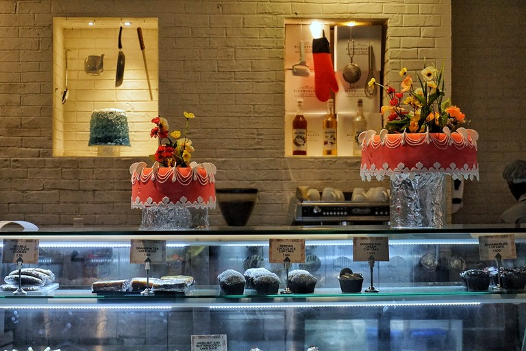 Bloomsbury Boutique Café and Artisan Bakery