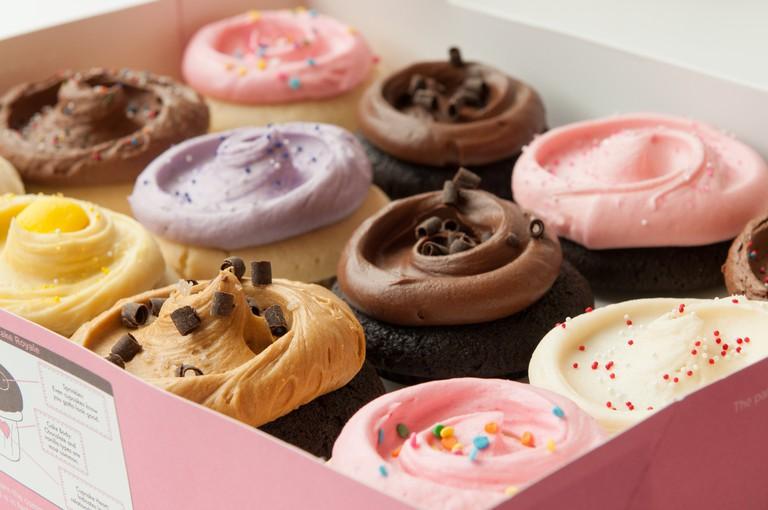 Assorted Cupcake Dozen