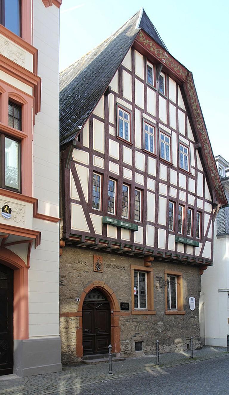 Bacharach_Oberstraße_5,_Haus_Sickingen