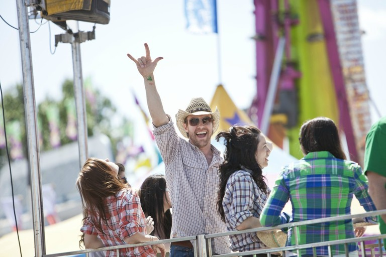 Calgary Stampede Canadian Tourism Commission