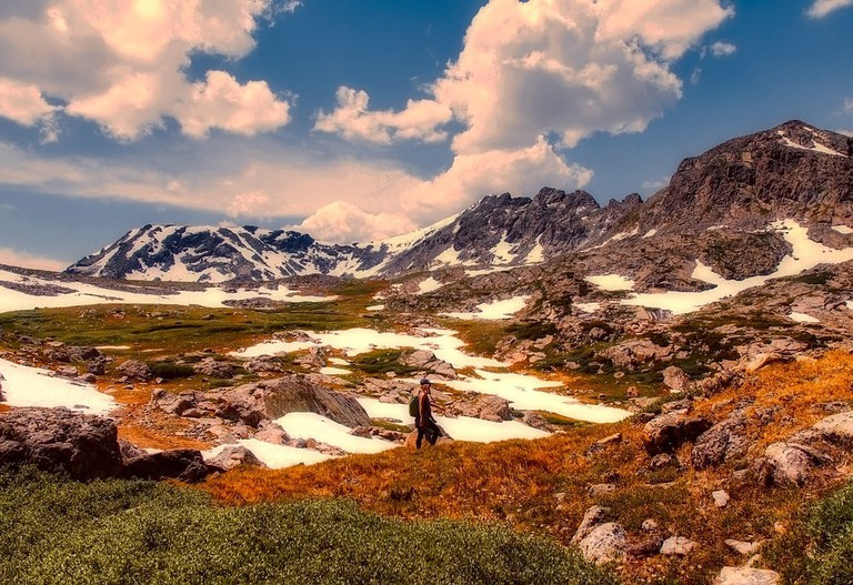 Colorado   Pixabay