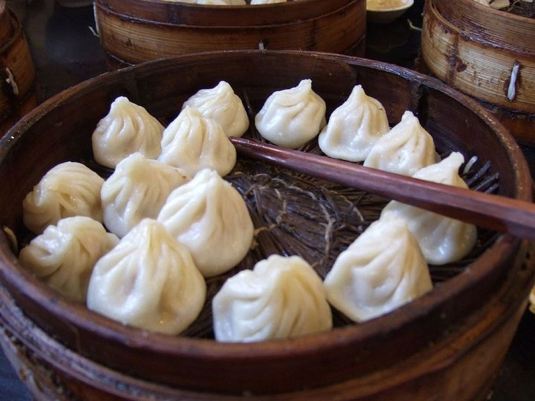 Delicious dumplings   © Eason Lai/WikiCommons