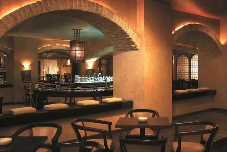 Desperados Grill and Bar